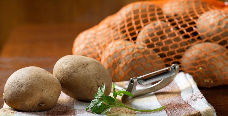 Potatoes Not Prozac Book