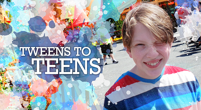 Tweens To Teens: Becoming An Adult