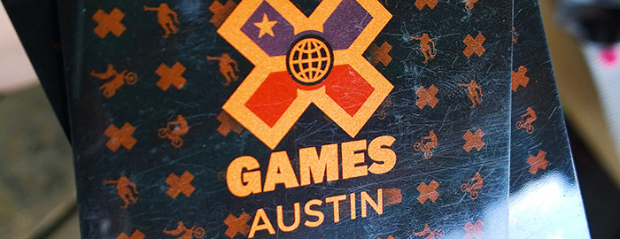 XGames Austin 2014