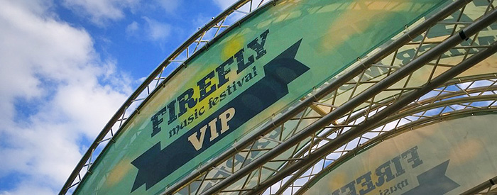 Firefly Music Festival Nokia Lumia