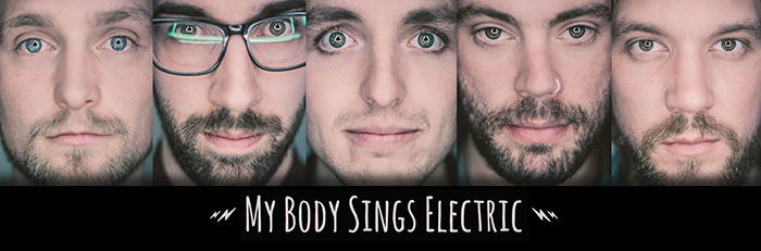 My Body Sings Electric - Riot Fest