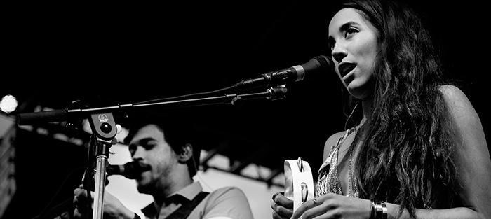 Alex & Sierra Denver concert photos