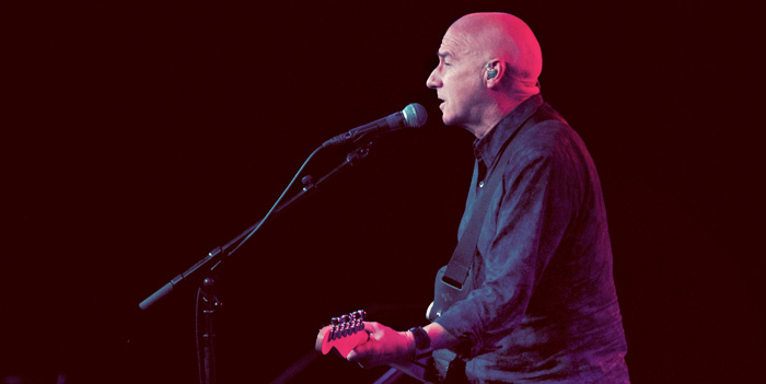Midge Ure - Concert Photos - Denver 2014