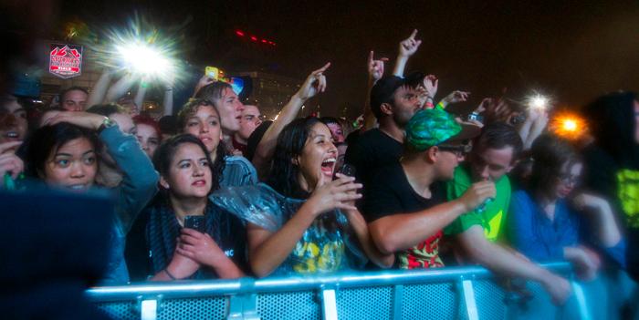 Riot Fest 2014 Denver - Day 3