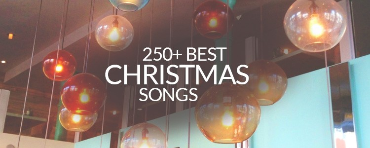 Best Christmas Songs