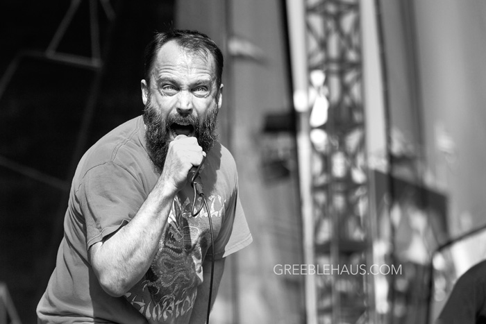 Clutch - Best of Denver Concert Photos