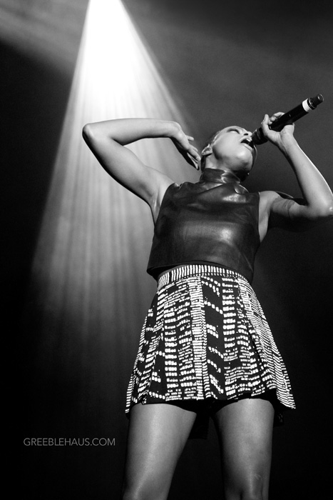 Fitz & The Tantrums - Best of Denver Concert Photos