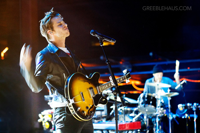 Foster The People - Best of Denver Concert Photos
