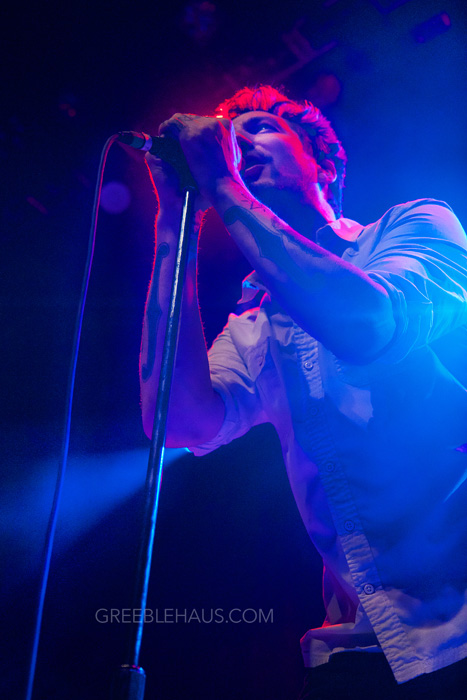 Frank Turner - Best of Denver Concert Photos