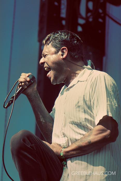 Strung Out - Best of Denver Concert Photos