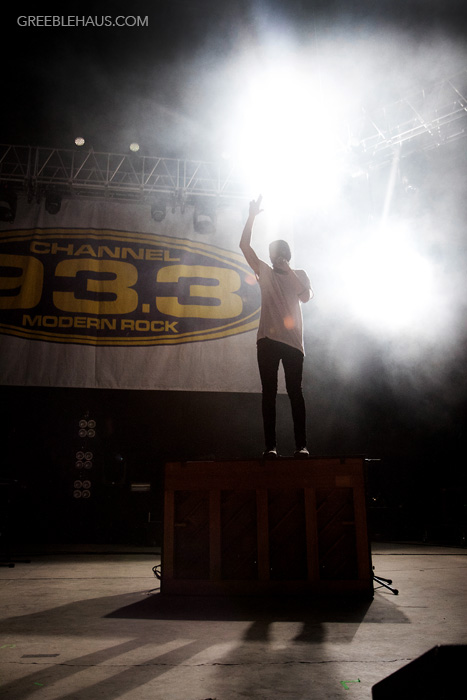 Twenty One Pilots - Best of Denver Concert Photos