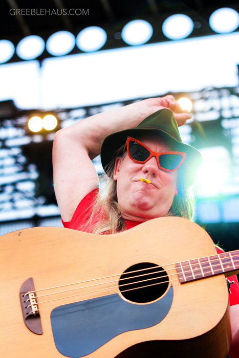 Violent Femmes - Best of Denver Concert Photos