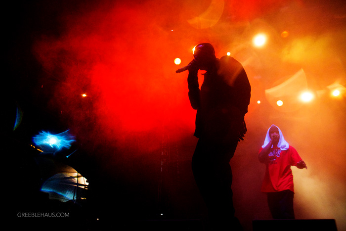Wu-Tang Clan - Best of Denver Concert Photos