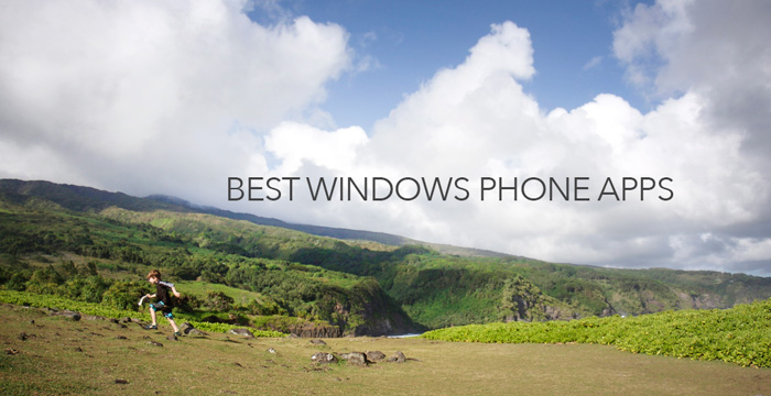 Best Windows Phone Apps 2015