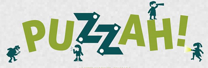 Puzzah - Denver Interactive Puzzles