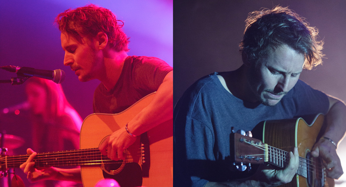 Ben Howard Concert Photos
