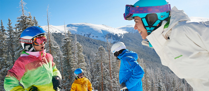 Colorado Travel - Keystone Resort