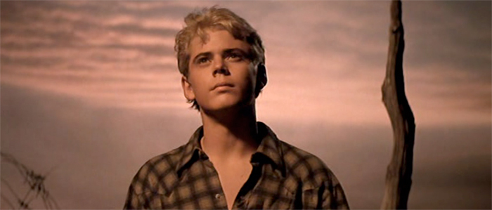 Stay Gold, Ponyboy - Outsiders