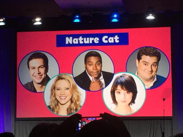nature_cat_SNL_cast