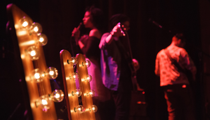 Phox Band - Concert Photos