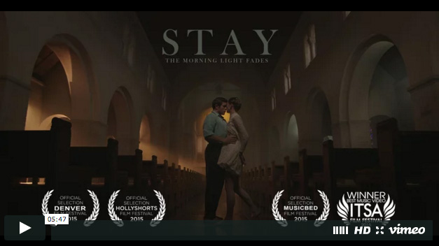 Stay by Rob Drabkin