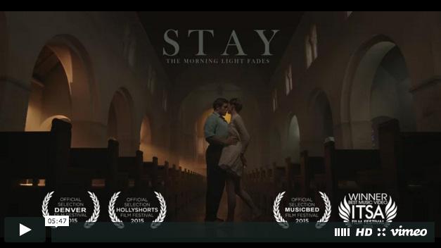Stay by Rob Drabkin