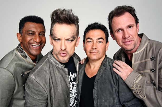 Culture Club Tickets Denver