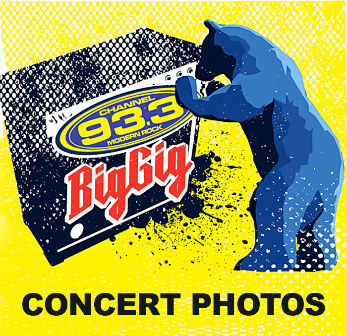 Channel 93.3 Big Gig Concert Photos 2015