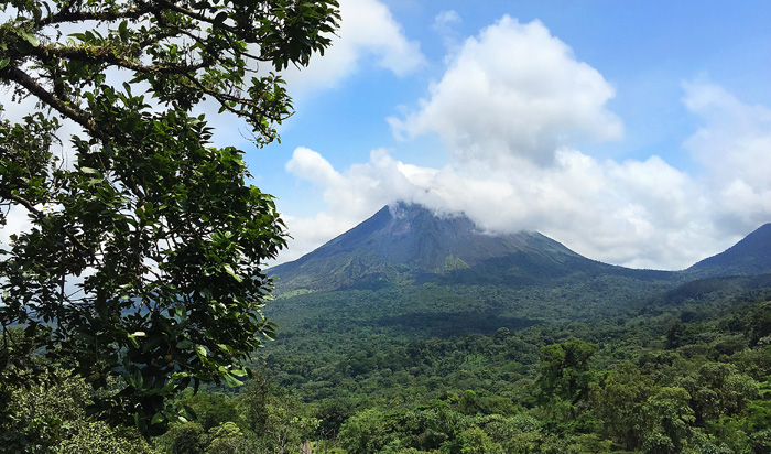 Family Travel: 10 Days of Vacation in Costa Rica