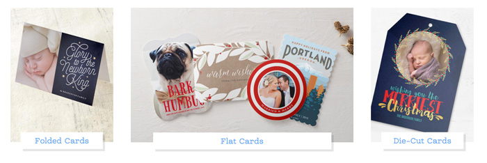 Christmas Cards by Zazzle