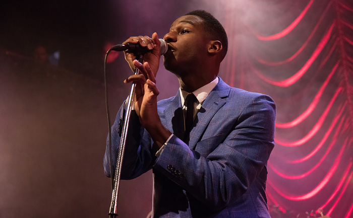 Leon Bridges - Denver Concert