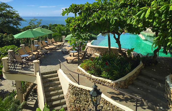 Manuel Antonio Hotel: Parador Resort