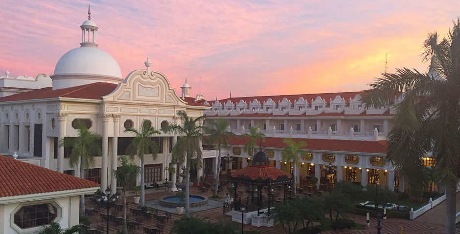 Riu Palace - Riviera Maya, Mexico