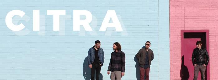 CITRA - Denver Rock Band