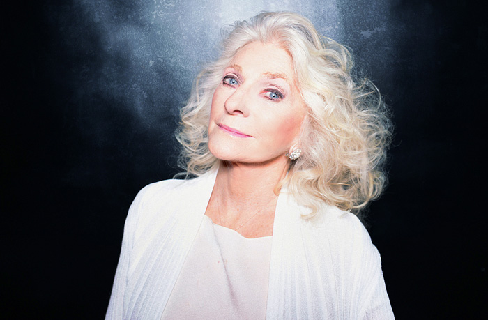Judy Collins - 2016 Interview