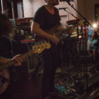The Epilogues at Denver's Westword Music Showcase 2016.