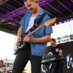 Cold War Kids at Westword Music Showcase in Denver