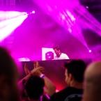 EDM DJ Dillon Francis closes out Denver's Westword Music Showcase 2016