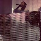 EDM DJ Dillon Francis closes out Denver's Westword Music Showcase in 2016.