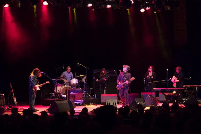 Neil Finn - Boulder Concert 2016