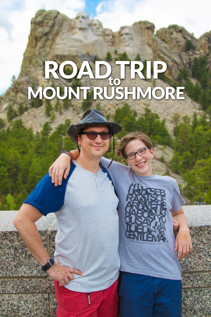 Road Trip Tips for Mount Rushmore and Black Hills, South Dakota - Family Travel