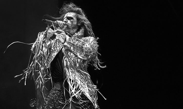 Rob Zombie and Korn give a killer concert in Denver at Fiddler's Green Ampitheatre