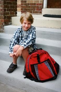 Back to School - 3rd Grade