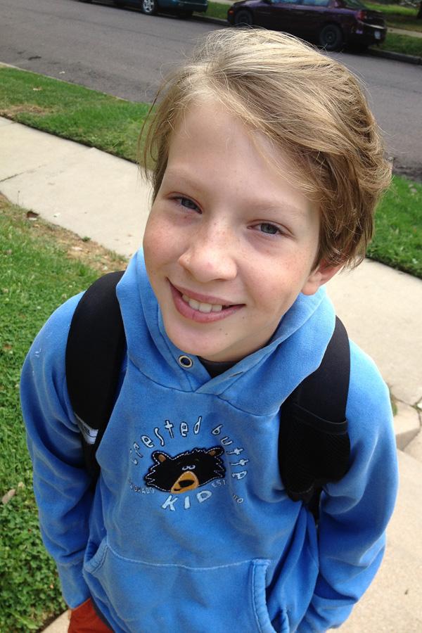 Back to School - 5th Grade