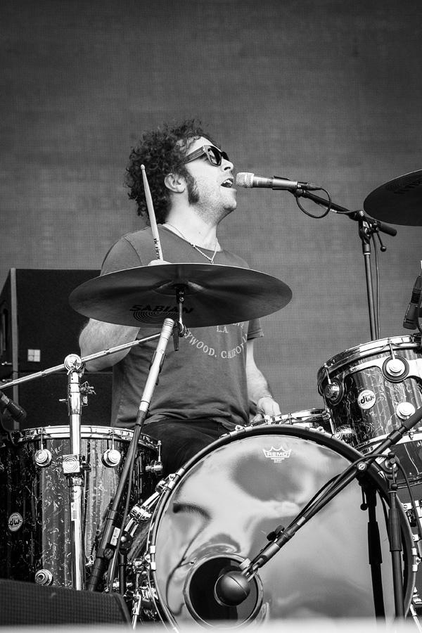 The Dandy Warhols at Riot Fest Denver 2016