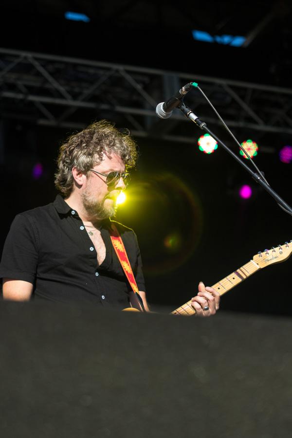 The Hold Steady at Riot Fest Denver 2016