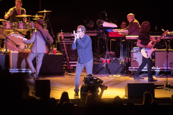 Huey Lewis & The News 2016 - Denver Kool Koncert