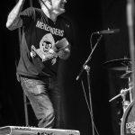 Motion City Soundtrack at Riot Fest Denver 2016