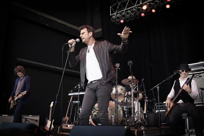 The Fixx 2016 - Denver Kool Koncert