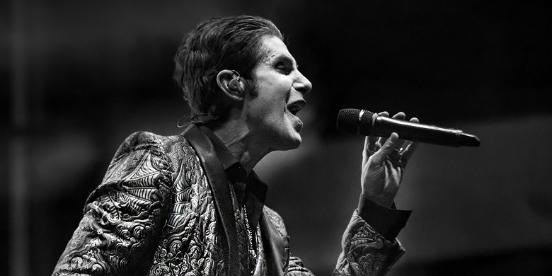 Riot Fest Denver Photos - Jane's Addiction